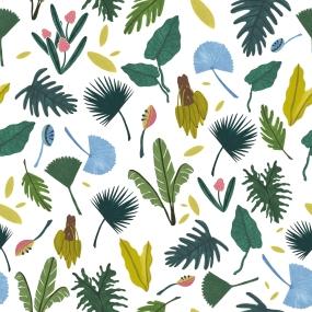 Jungle Tangle ( SIngle Repeat)