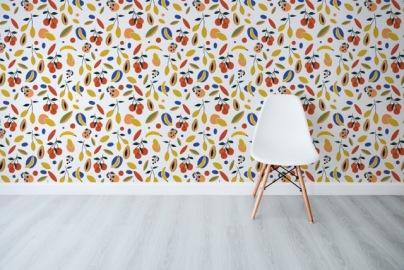 Robin Sprong Wallpaper Tara Deacon