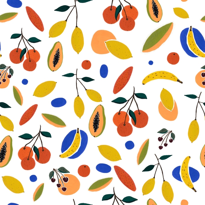 The Future is Fruity (repeat single)