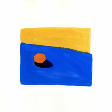 Blue &Yellow Still Life_low Res