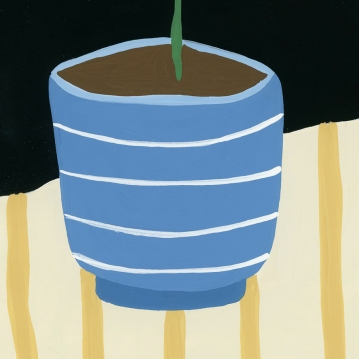 Avocado Plant_detail