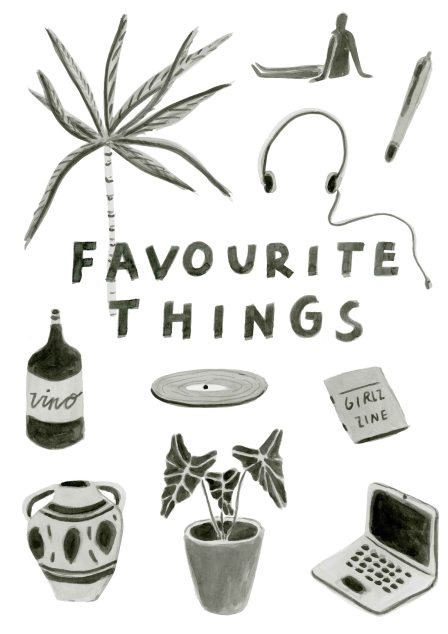Favourite Things 1