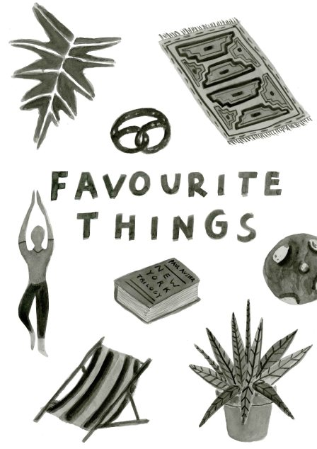 Favourite Things 2