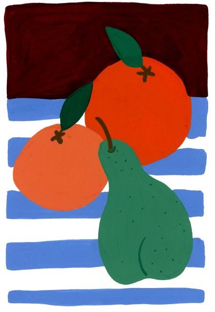 Gathered Fruit_Portrait