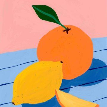 Sun FruitsLR