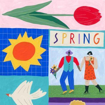 Spring Fever CI